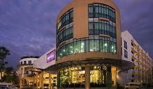 Deevana Plaza Phuket - hotel Phuket