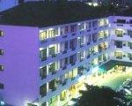 Admiral Suites Executive Bangkok - hotel Bangkok