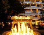 Hotel De' Moc - hotel Khao San - Grand Palace