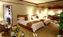 The Sukosol Bangkok - hotel Bangkok