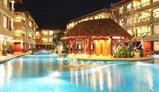 Patong Paragon - hotel Phuket