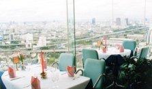 Baiyoke Suite - hotel Bangkok