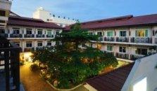 Rambuttri Village Inn & Plaza - hotel Khao San - Grand Palace