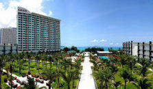 Amari Orchid Resort and Tower - hotel Pattaya