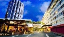 Ambassador Bangkok - hotel Bangkok