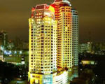 Grand Diamond Suites Hotel - hotel Bangkok