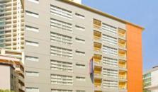Citadines Sukhumvit 16 Bangkok - hotel Bangkok