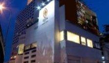 Eastin Hotel Makkasan Bangkok - hotel Bangkok