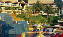Blue Marine Resort & Spa - hotel Phuket