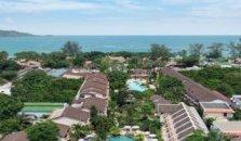 Thara Patong Beach Resort - hotel Phuket