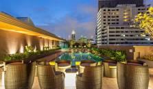 Best Western Premier Sukhumvit - hotel Bangkok