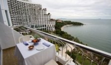 Royal Cliff Beach Hotel - hotel Pattaya