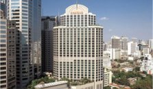 Conrad Bangkok - hotel Bangkok