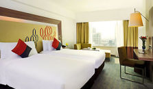 Novotel Bangkok Fenix Silom - hotel Bangkok