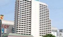 Arnoma - hotel Bangkok