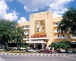 Royal Hotel - hotel Khao San - Grand Palace