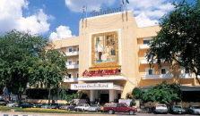Royal Hotel - hotel Khao San - Grand Palace