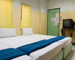 Sawasdee Smile Inn - hotel Khao San - Grand Palace