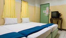 Sawasdee Smile Inn - hotel Khao San - Grand Palace