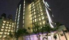 In Residence Bangkok Sukhumvit - hotel Bangkok