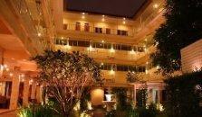 Feung Nakorn Balcony Rooms & Cafe - hotel Khao San - Grand Palace