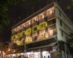 Sawasdee Khao San Inn - hotel Khao San - Grand Palace