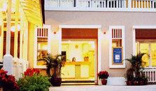 Sawasdee Banglumpoo Inn - hotel Khao San - Grand Palace