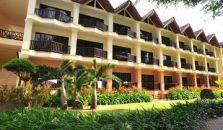 Duangjitt Resort - hotel Phuket