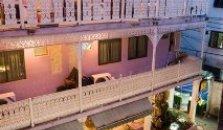 Sawasdee Bangkok Inn - hotel Khao San - Grand Palace
