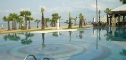 Ravindra Beach Resort Spa Hotel In Jomtien Beach Pattaya East