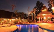 Mae Hong Son Mountain Inn & Resort - hotel Wilayah Chiang Mai