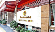 Golden Horse Hotel - hotel Khao San - Grand Palace