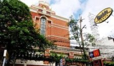 Buddy Lodge - hotel Khao San - Grand Palace