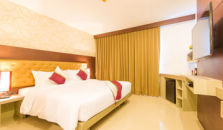 Hemingway's Silk Hotel - hotel Phuket