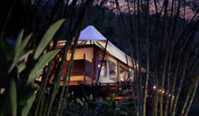 Four Seasons Tented Camp Golden Triangle - hotel Chiang Rai