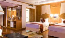 Montien Hotel Bangkok - hotel Bangkok