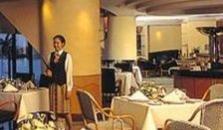 Montien Riverside - hotel Bangkok