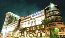 Miracle Grand Don Muang - hotel Bangkok