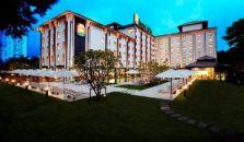 Ibis Bangkok Riverside - hotel Bangkok