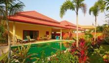 Thai Thani Pool Villa Resort - hotel Pattaya