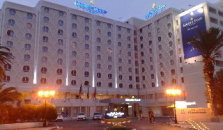 Golden Tulip Mechtel - hotel Tunis