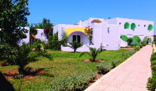 Caribbean World Borj Cedria / Sun Beach Resort - hotel Tunis