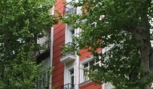 Seven Hotel Apartments - hotel Istanbul