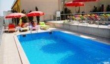 Klas - hotel Istanbul