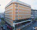 Berr hotel - hotel Istanbul