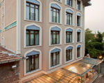 And Hotel - hotel Istanbul