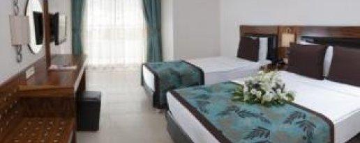 Xperia Grand Bali Hotel In Alanya Antalya Cheap Hotel Price