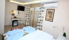 Old City Apart Hotel - hotel Istanbul