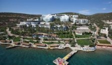 Bodrum Holiday Resort and Spa - hotel Bodrum