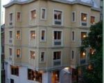 Daphne Hotel - hotel Istanbul